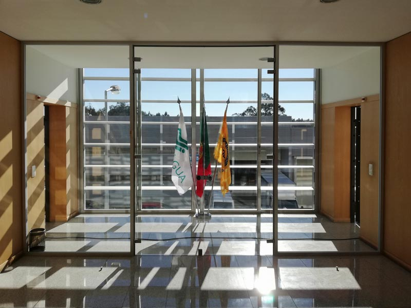 LUSÁGUA Inaugura Novos Escritórios no Porto
