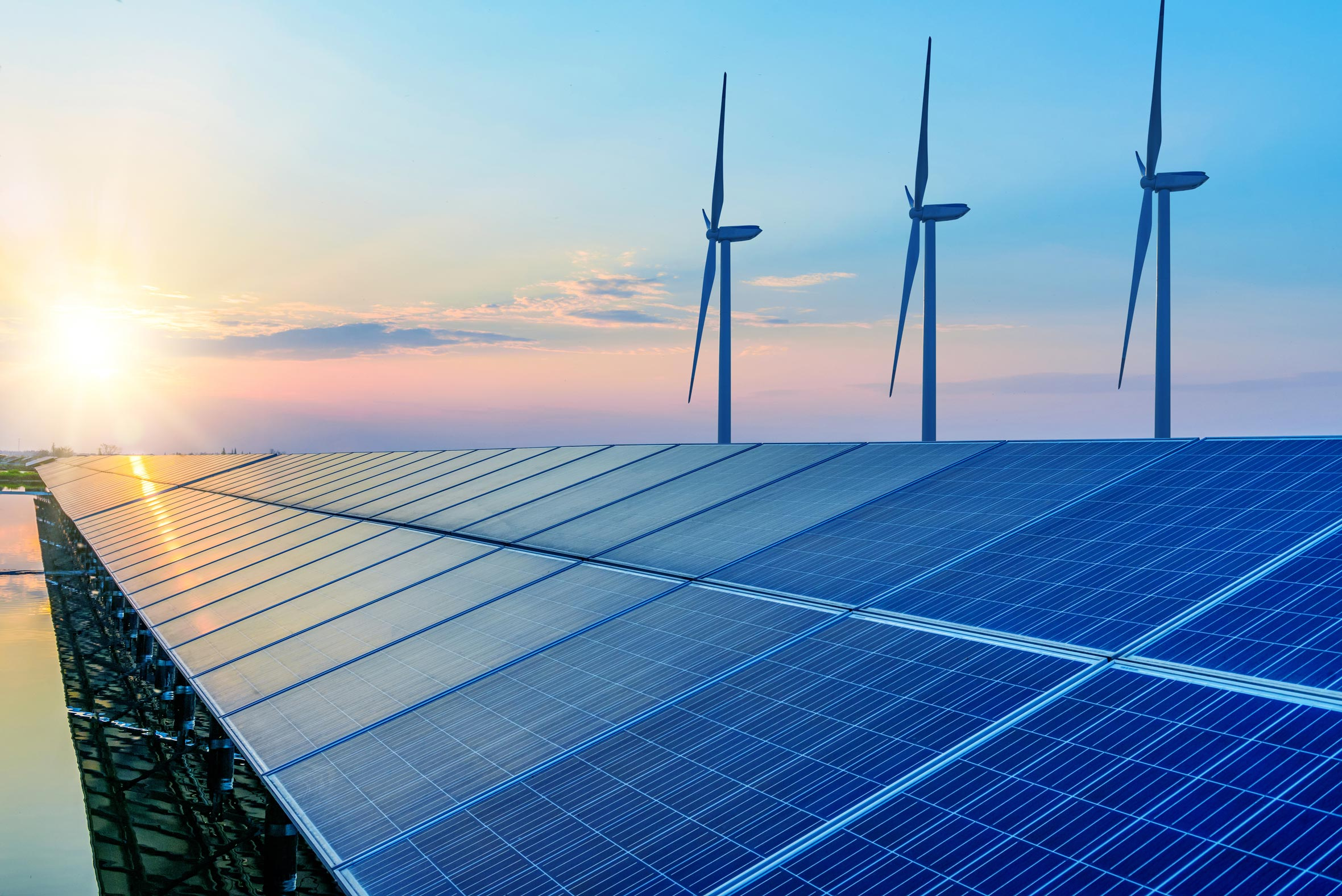 Produção de Energia (PE)