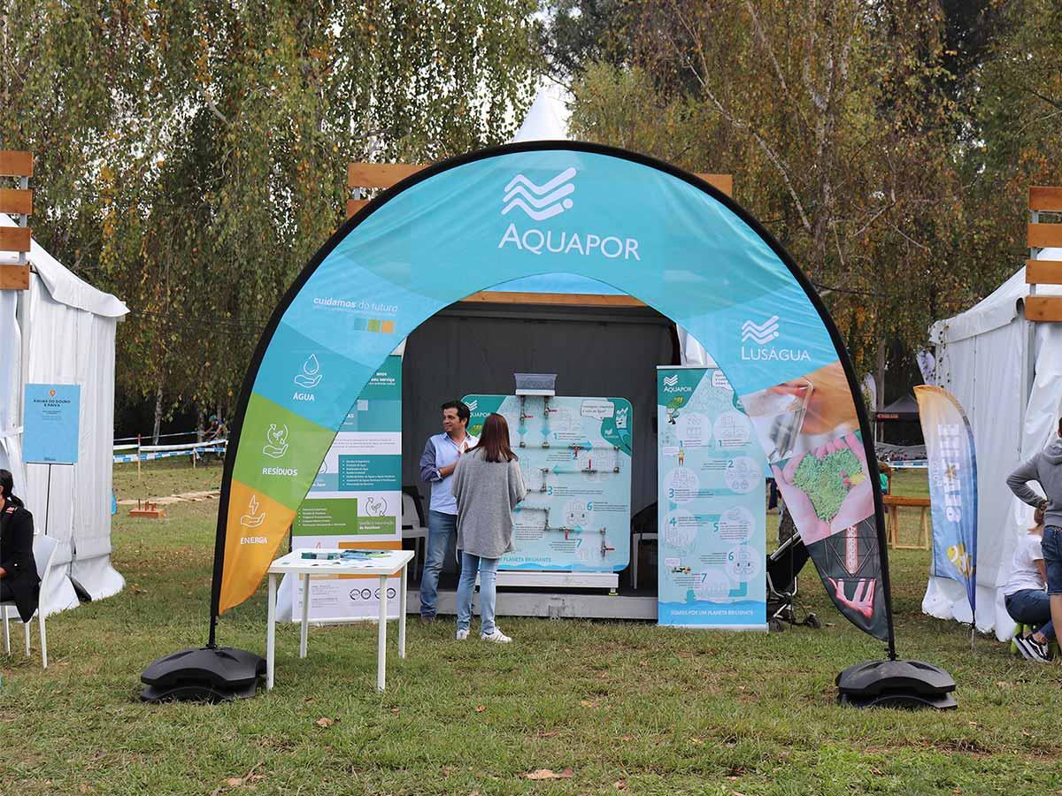 Aquaporto 2019
