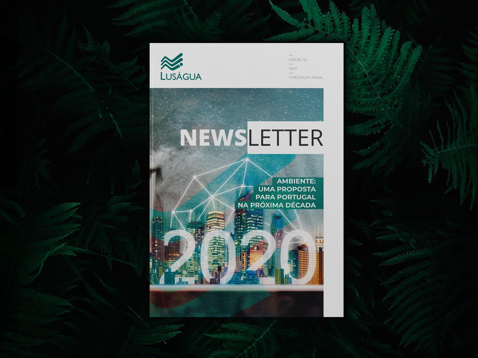 Luságua e os grandes desafios para a nova década