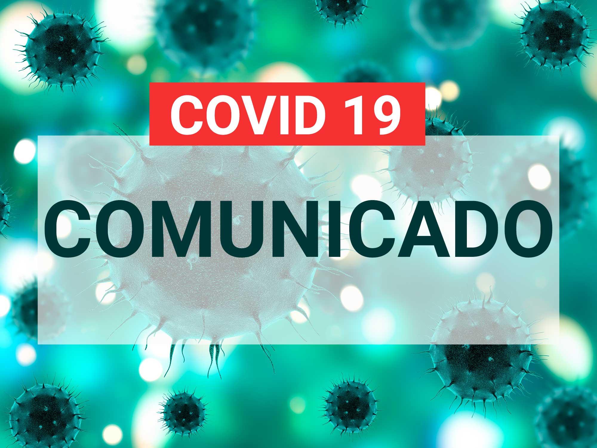 COVID-19: pela continuidade da prestação de serviços essenciais