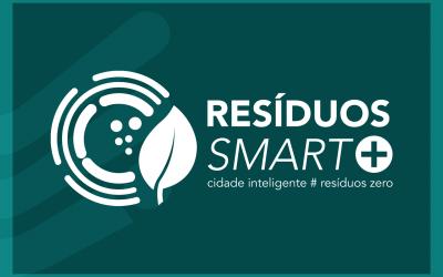 Resíduos SMART+ é o novo projeto de inovação sustentável da Luságua