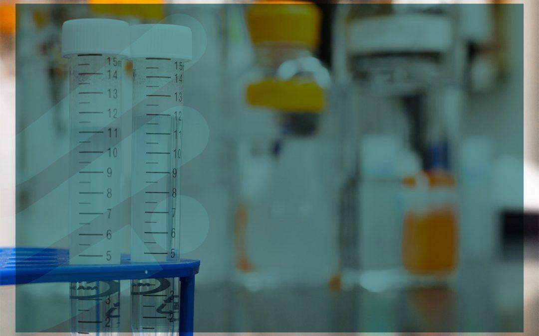 Um ano ambicioso para o laboratório da Luságua.